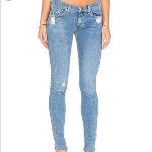 Rag and Bone Skinny Jeans in Everton